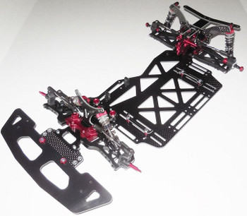 GFRP 2019 Havoc Direct Drive Late Model Kit (South Edition)