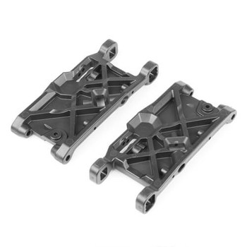 Tekno RC NB48 2.0 Suspension Arms (rear, EB/NB48 2.0) (TKR9184)