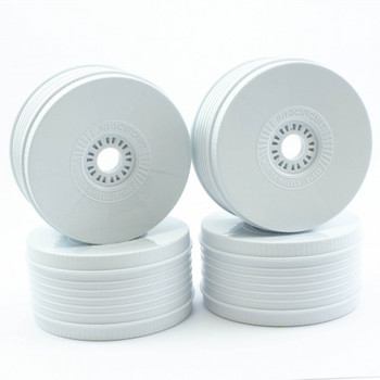 ProCircuit Vortex Wheels V2 (White) (4PCS)