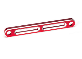 Traxxas Aluminum Front Tie Bar (Red) (TRA6923R)