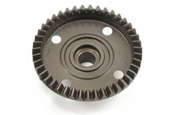 HB Racing 43T Diff Ring Gear (HBS204583)