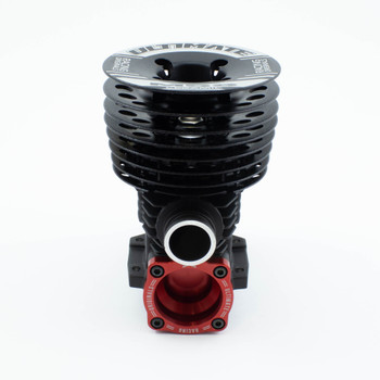 Ultimate Racing M5S 5-port .21 Ceramic Racing Engine (UR3401-M5S)