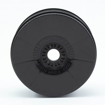 ProCircuit Vortex Wheels V2 (Black In Bulk) (24PCS)