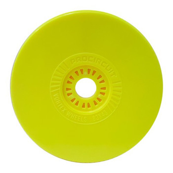 ProCircuit Vortex Wheels V2 (Yellow In Bulk) (24PCS) (PCY2103-YB)