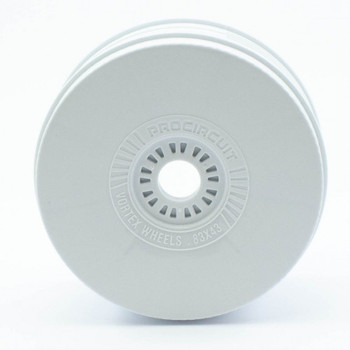 ProCircuit Vortex Wheels V2 (White In Bulk) (24PCS)