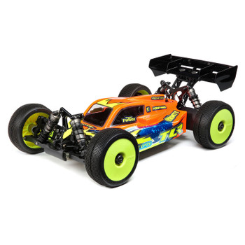 Team Losi Racing 1/8 8IGHT-XE Elite Electric Buggy Kit