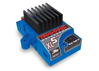 Traxxas XL-5HV 3S Waterproof Electronic Speed Control