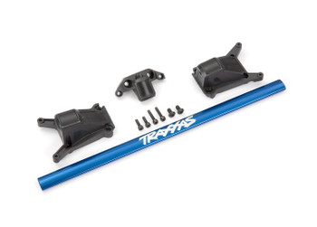 Traxxas HD Chassis Brace (Blue)
