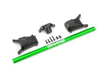 Traxxas HD Chassis Brace (Green)