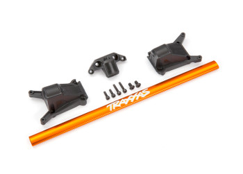 Traxxas HD Chassis Brace (Orange)