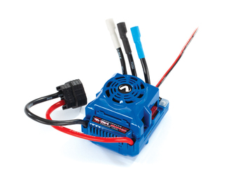 Traxxas Velineon VXL-4S Brushless Electronic Speed Control