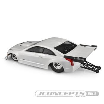 JConcepts 2019 Cadillac ATS-V Street Eliminator
