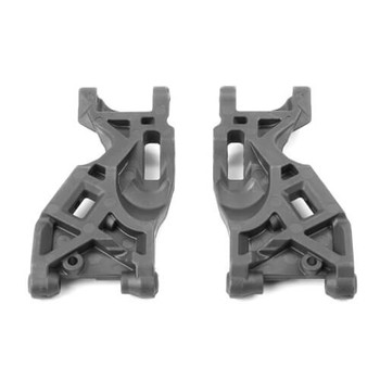 Tekno RC EB410.2 3.5mm Front Suspension Arms (2) (TKR6525B)