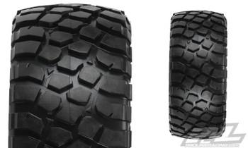 Pro-Line BFGoodrich Baja T/A KR2 Tires w/Raid Wheels (2) (Slash Rear) (M2) w/12mm Hex