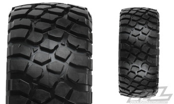 Pro-Line BFGoodrich Baja T/A KR2 Tires w/Raid Wheels (2) (Slash Rear) (M2) w/12mm Hex (PRO10123-10)