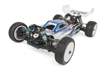 Team Associated RC10 B74.1 1/10 4WD Off-Road Electric Buggy Kit