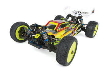 Team Associated RC10 B74.1D 1/10 4WD Off-Road Electric Buggy Kit