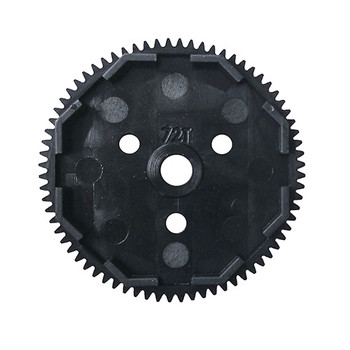Team Associated Octalock 48P Spur Gear (72T) (ASC92293)