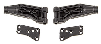 Team Associated RC8 B3.2 Front Upper Suspension Arms (ASC81442)