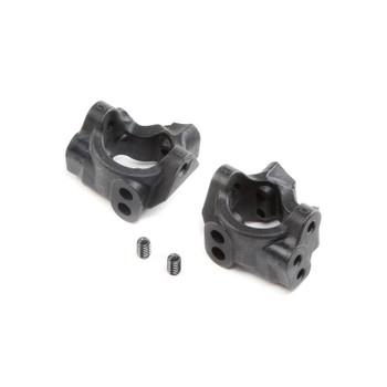 Team Losi Racing 22 0° Caster Block Set (TLR234100)