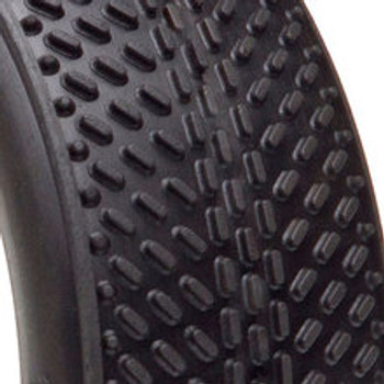 AKA Racing Vektor 2.2 Front 2WD Buggy Tires (Super Soft) (2) (AKA13209V) tread