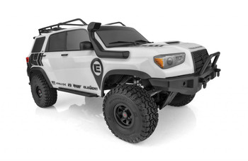 Element RC Enduro Trailrunner 4x4 RTR 1/10 Rock Crawler Combo w/2.4GHz Radio, Battery & Charger