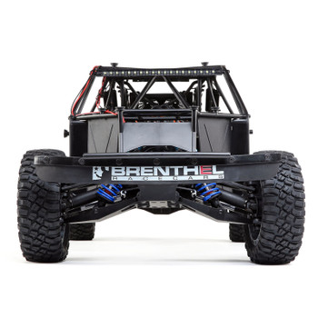Losi Super Baja Rey SBR 2.0 8S Brushless 1/6 RTR Desert Truck (King Racing) w/DX3 2.4GHz Radio & Smart ESC
