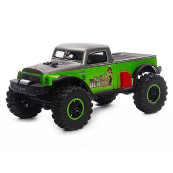 Axial SCX24 B-17 Betty Limited 1/24 4WD-RTR Green (AXI00004)