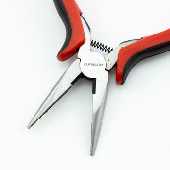 Ultimate Racing Needle Nose Pliers (UR8208)