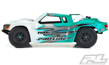PROLINE Axis SC Clear Body