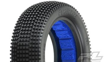 "Pro-Line Fugitive 2.2"" 2WD Buggy Front Tires (2) (M4)"