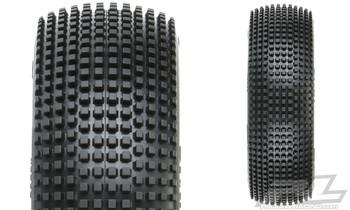 "Pro-Line Fugitive 2.2"" 2WD Buggy Front Tires (2) (M3)"