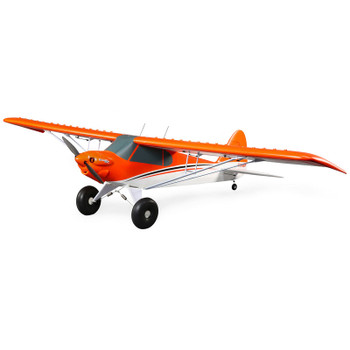 E-flite CZ Cub SS BNF Basic Electric Airplane (2150mm) w/AS3X & SAFE Select