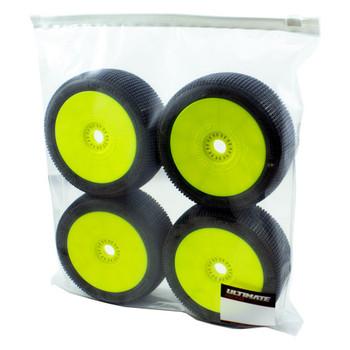 Ultimate Racing Storage Tire Bags (10pc) (UR8408)