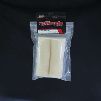 Ultimate Racing Dual-Stage Foam Air Filter (Ultimate) (6pc) (UR0534-6)