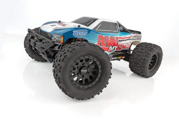 Team Associated Rival MT10 RTR 1/10 Brushless Monster Truck w/2.4GHz Radio