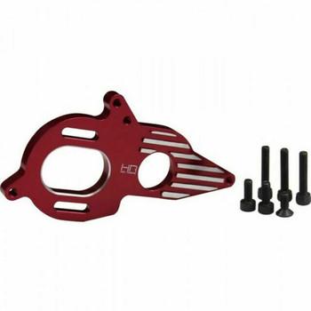 Hot Racing Arrma 4x4 Aluminum Adjustable Motor Mount