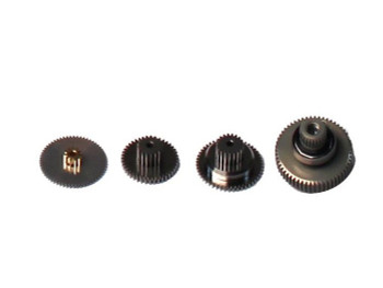 Savox SV1273 Titanium Gear Set w/Bearing