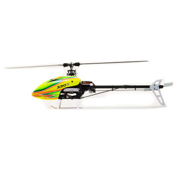 Blade 330 S RTF Electric Flybarless Helicopter w/2.4GHz Radio, AS3X & SAFE Technology