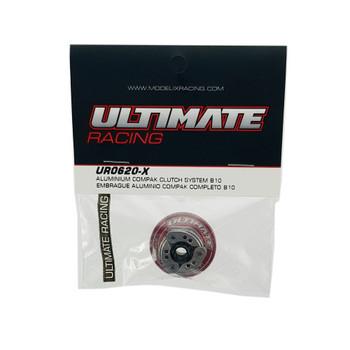 Ultimate Racing Aluminum Compak Clutch System B10 (UR0620-X)