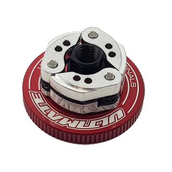 Ultimate Racing Aluminum Compak Clutch System B11 (UR0621-X)