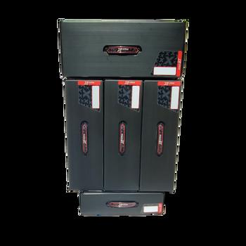 Xactrc 5 Box Set For Ogio Bags
