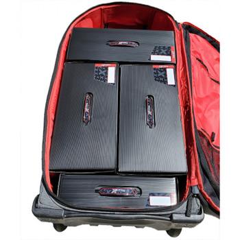 Xactrc 4 Box Set For Ogio Bags
