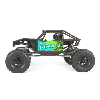 Axial 1/10 Capra 1.9 Unlimited 4WD Trail Buggy Brushed RTR, Green