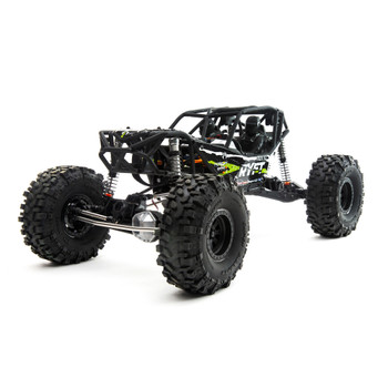 Axial 1/10 RBX10 Ryft 4WD Brushless Rock Bouncer (RTR) (Black) (AXI03005T2)