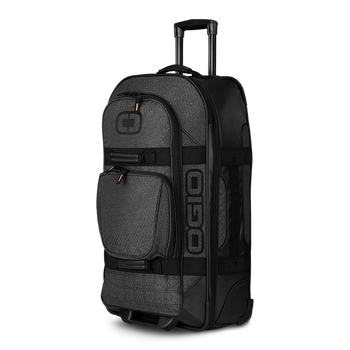 Ogio Terminal Travel Bag (Graphite)