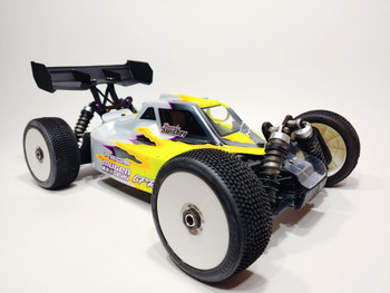 Leadfinger Racing A2.1 Tactic body for MBX 8/7R