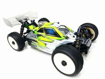 Leadfinger Racing A2.1 Tactic body for NB48 2.0
