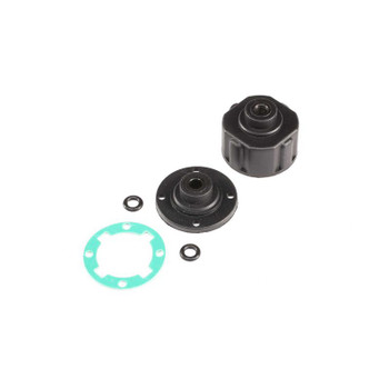 Losi Diff Housing Integrated Insert: TENACITY ALL