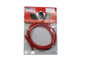 "Assault RC 36"" High Current 12AWG Silicone Wire (Red)"